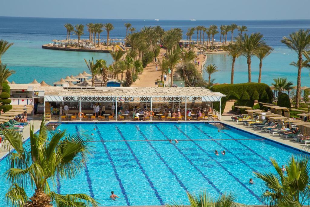 Arabia Azur Resort Hurghada Opdaterede Priser For 2020