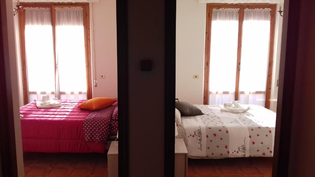 Ferienwohnung Casa Cavone (Italien Torrita di Siena ...