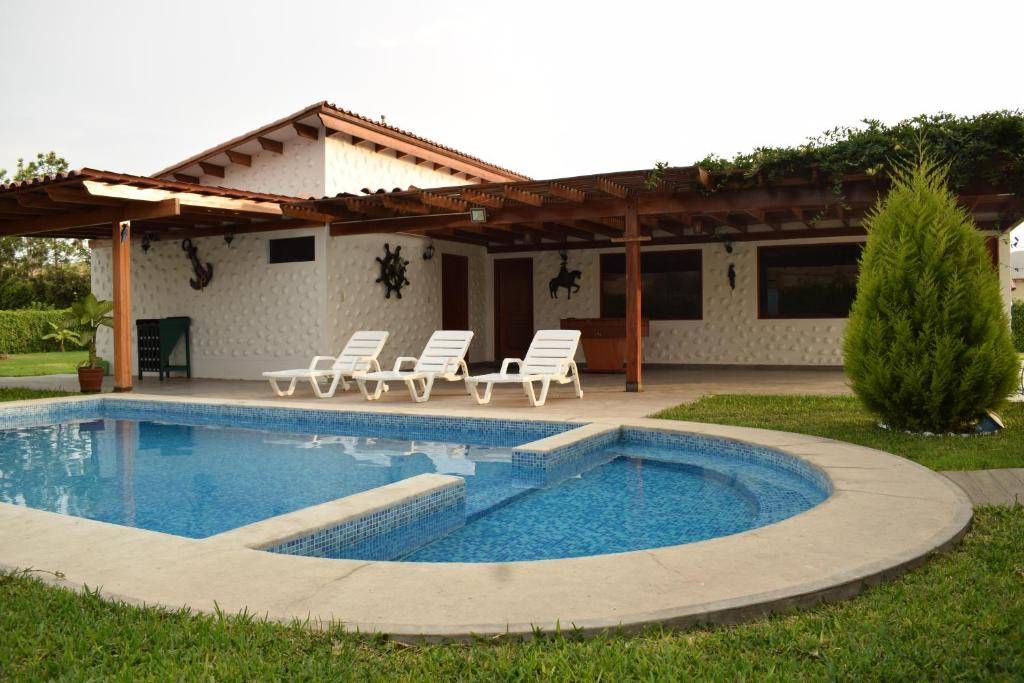 Casa de Campo Frutales, San Andrés – Updated 2019 Prices
