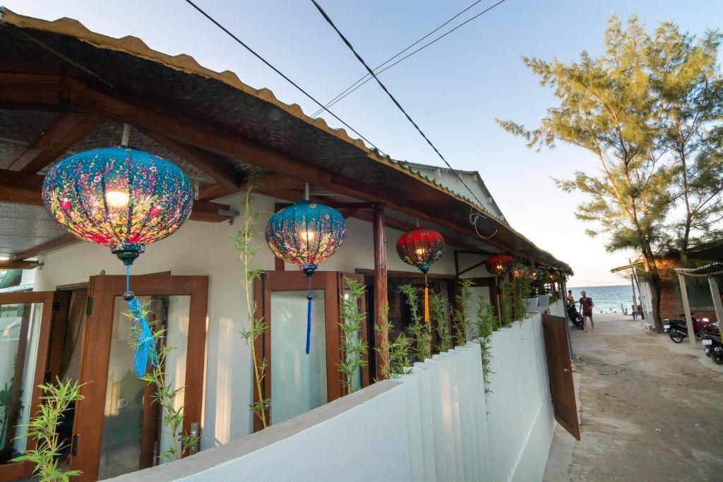Hidden Beach Bungalow Sea View Hoi An Vietnam Booking