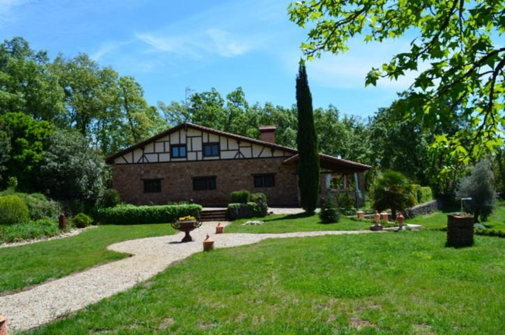 hotels with  charm in extremadura  112