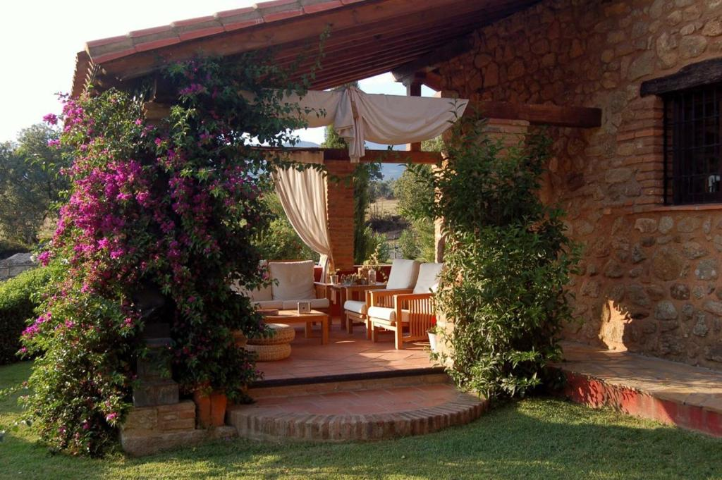 hotels with  charm in extremadura  127