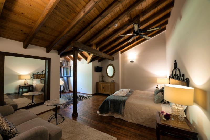hotels with  charm in extremadura  121