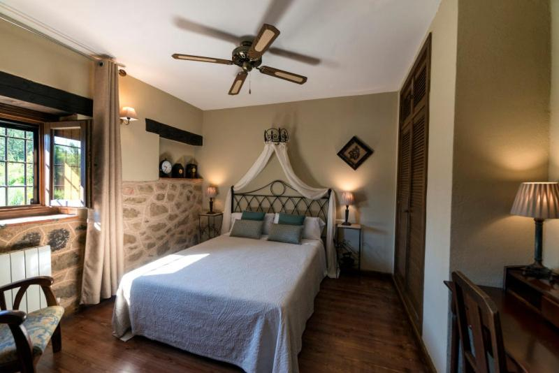 hotels with  charm in extremadura  120