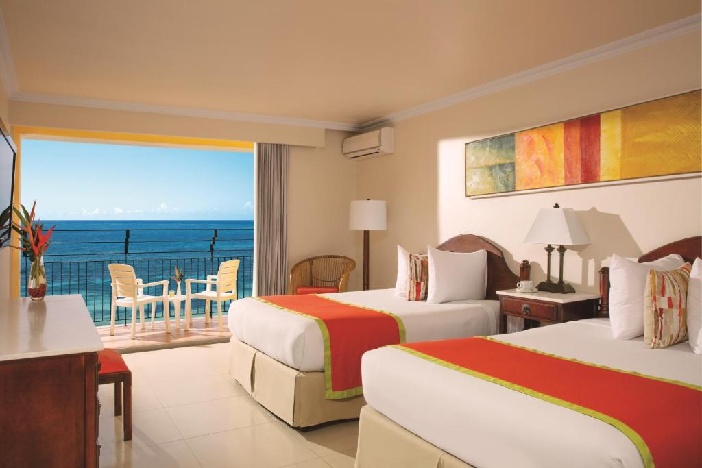 Sunscape Splash Montego Bay Resort And Spa Montego Bay
