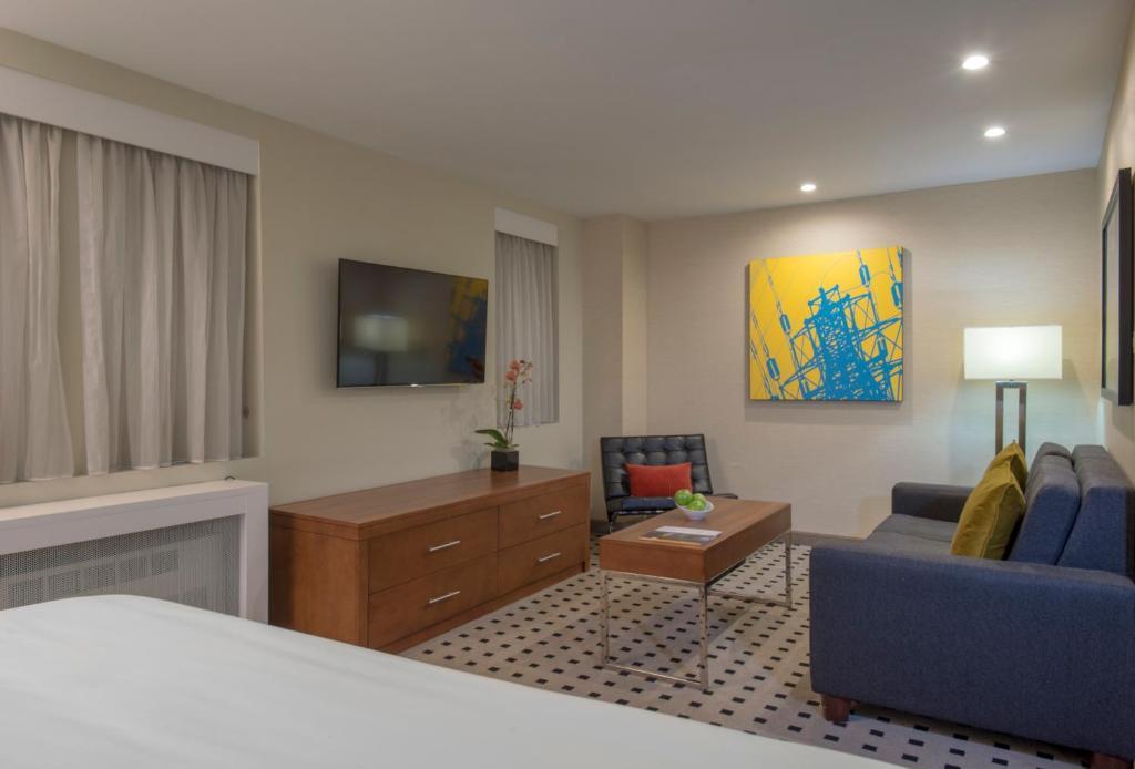 Radisson Blu Warwick Hotel, Philadelphia