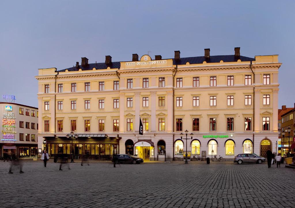 grand hotel linköping