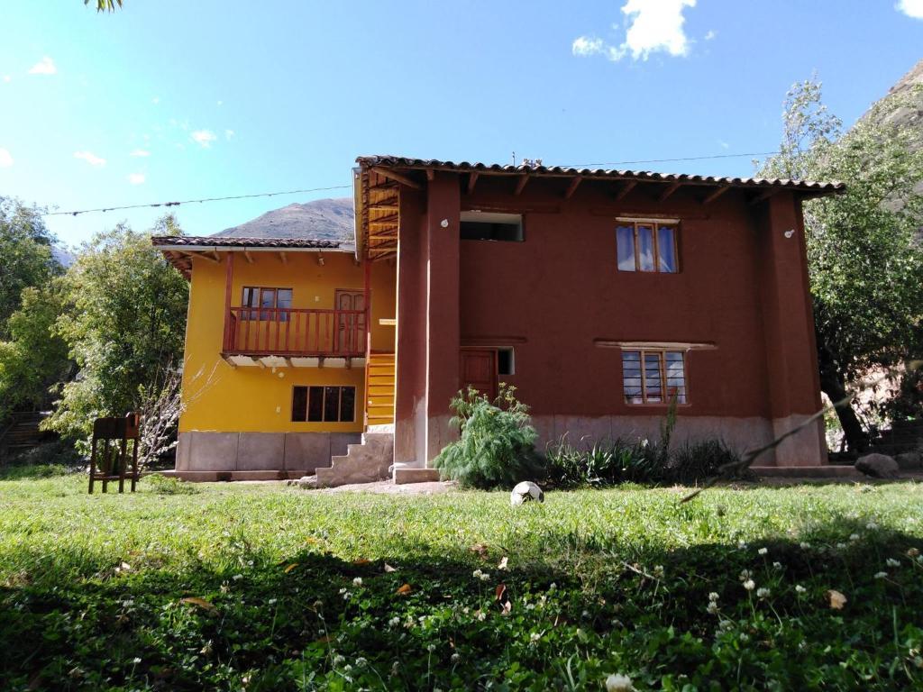 Unesite. 10 najboljih hostela u gradu Trujillo, Peru.