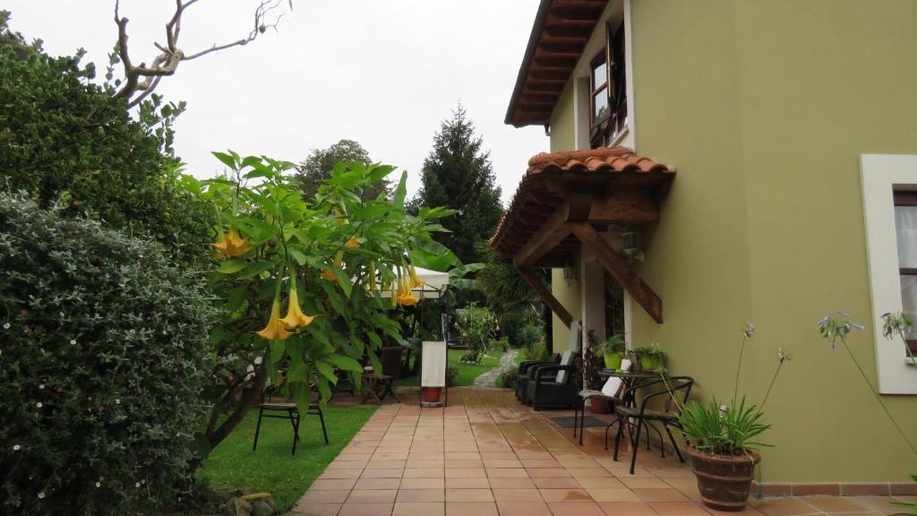 Casa de campo Casa Nueva Carmen (España Pendueles) - Booking.com