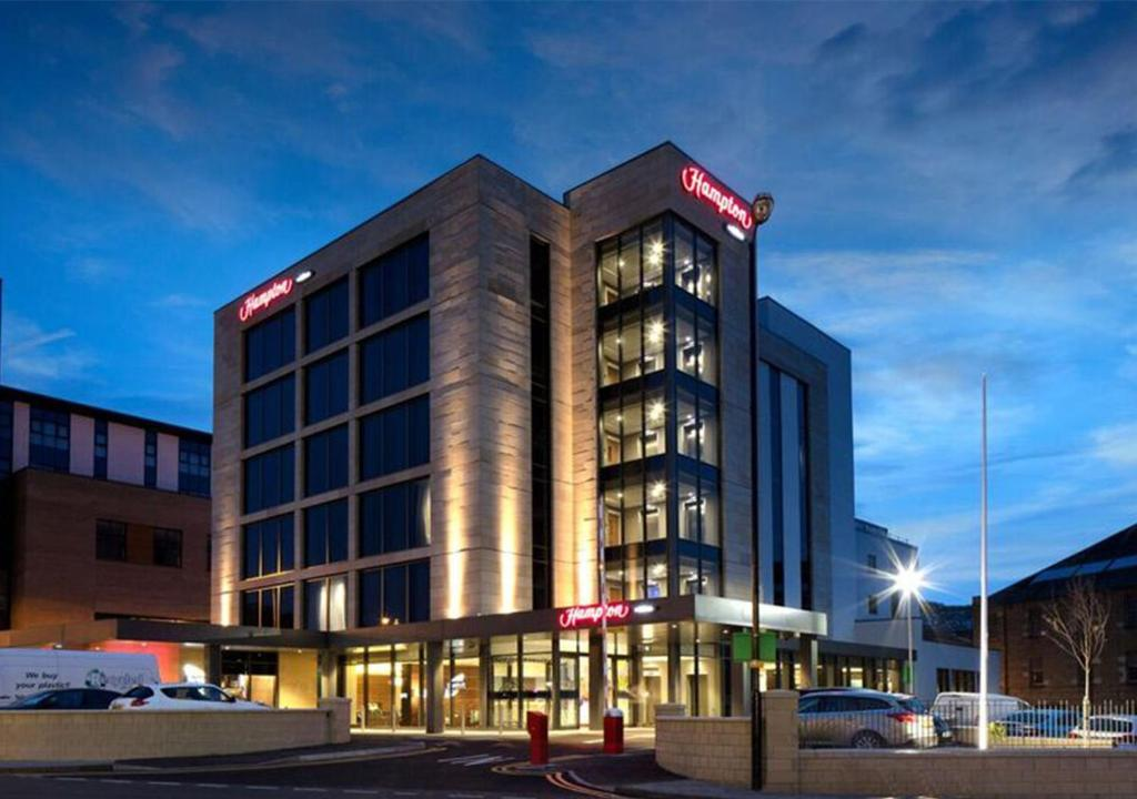 Hampton by Hilton Dundee, Dundee – Updated 2019 Prices