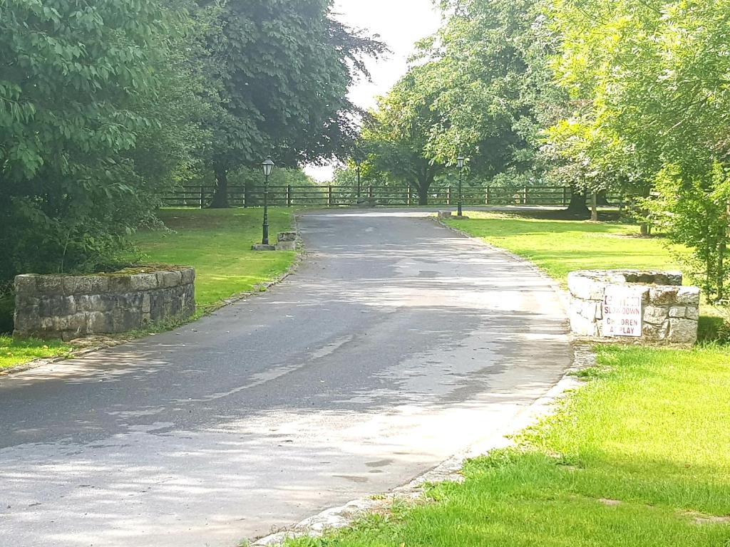 Ballintemple, County Carlow - Turtle Bunbury - Award-winning