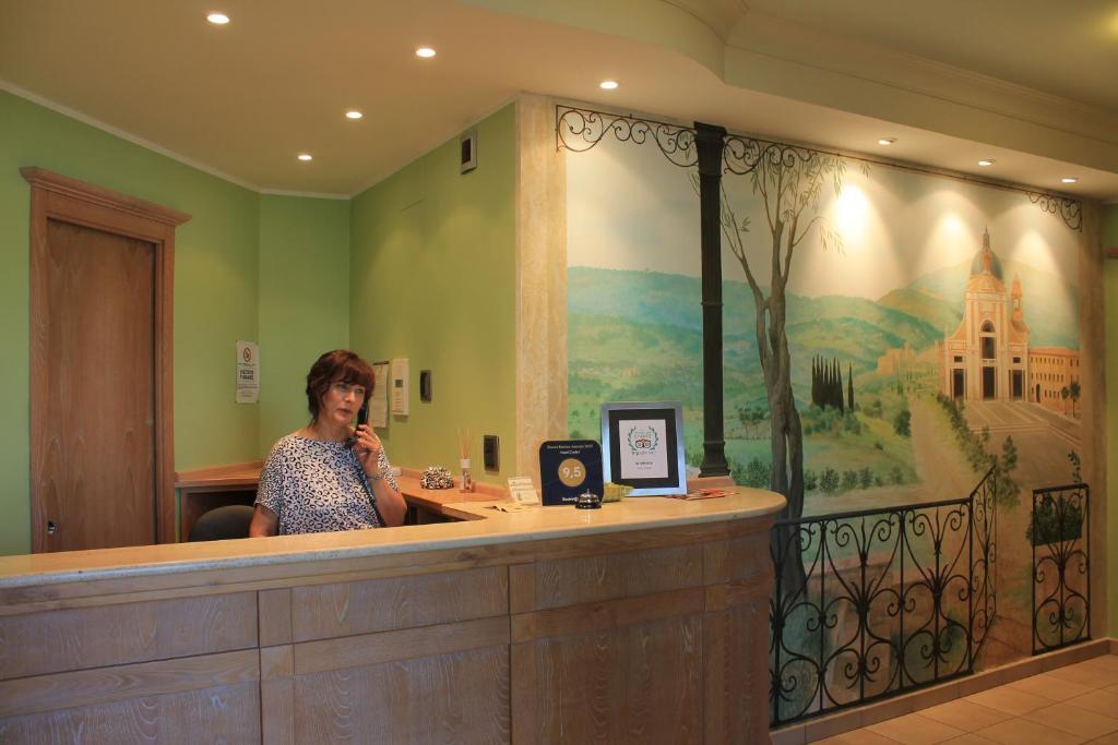 Hotel Cladan (Italien Assisi) - Booking.com