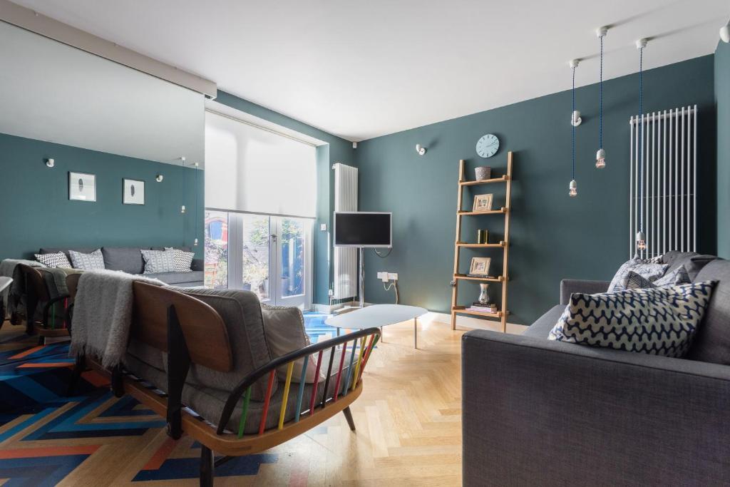 The Notting Hill Apartments - SARM, London, UK - Booking.com