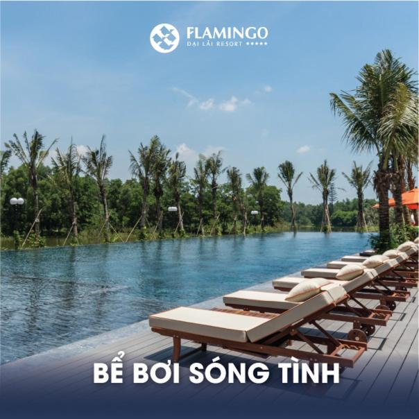 F18 Villa Flamingo Dai Lai Resort