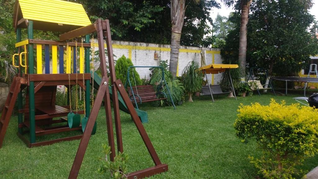 Casa de campo Buenavista chapala, Ixtlahuacán de los ...