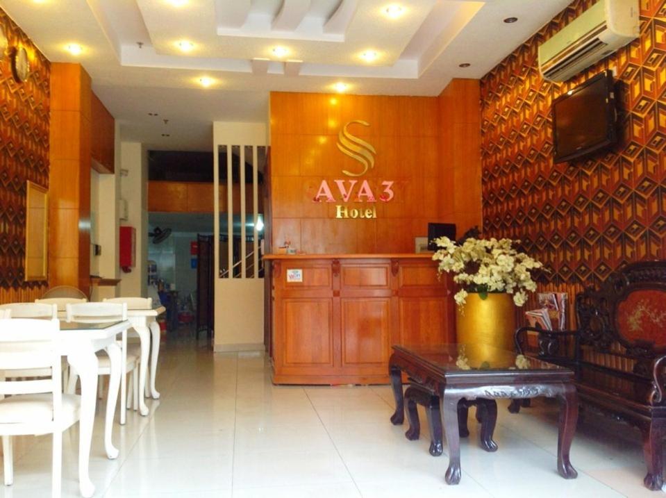 Ava Saigon 3 Hotel