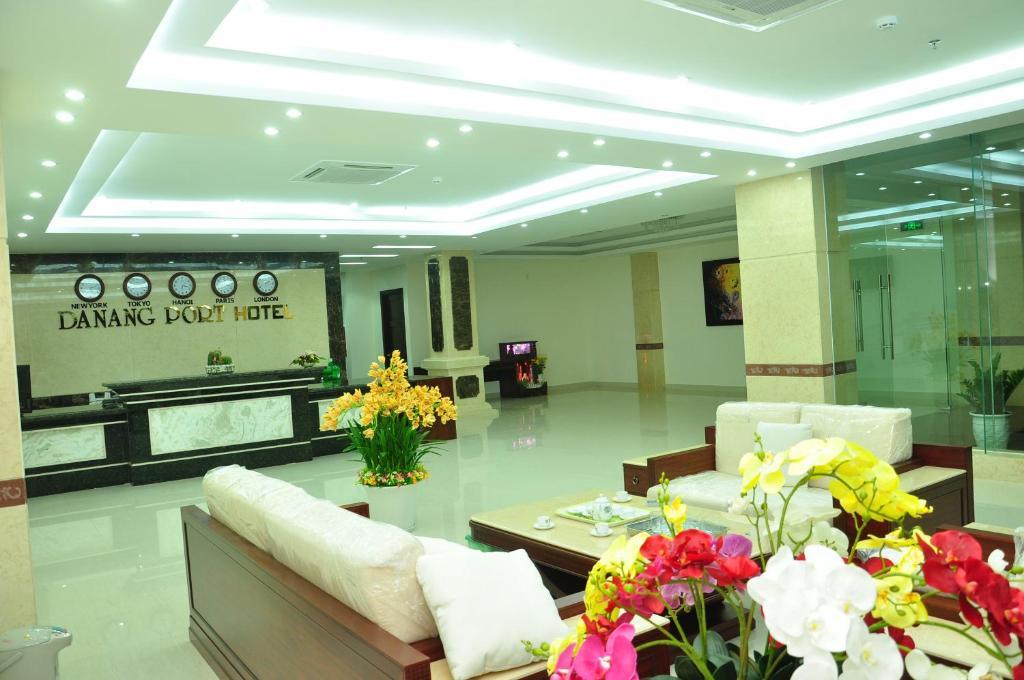 Da Nang Port Hotel