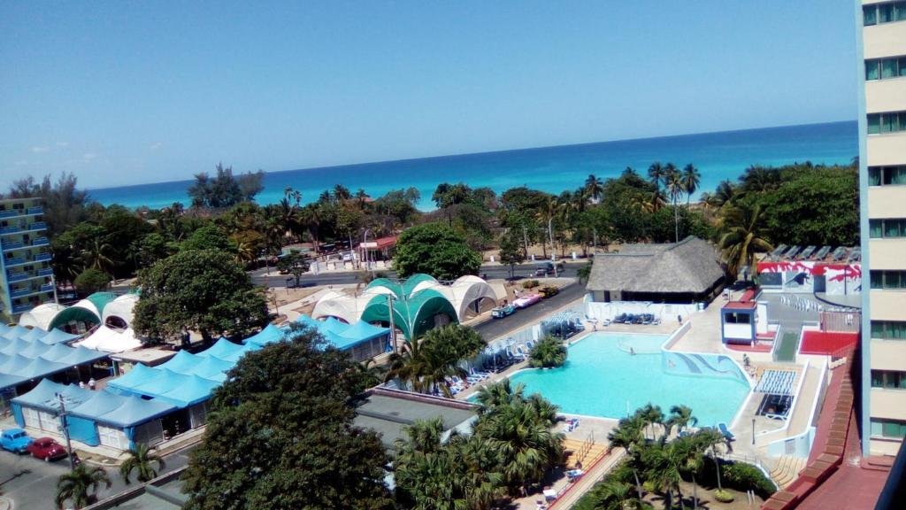 Hotel Sunbeach Varadero Cuba