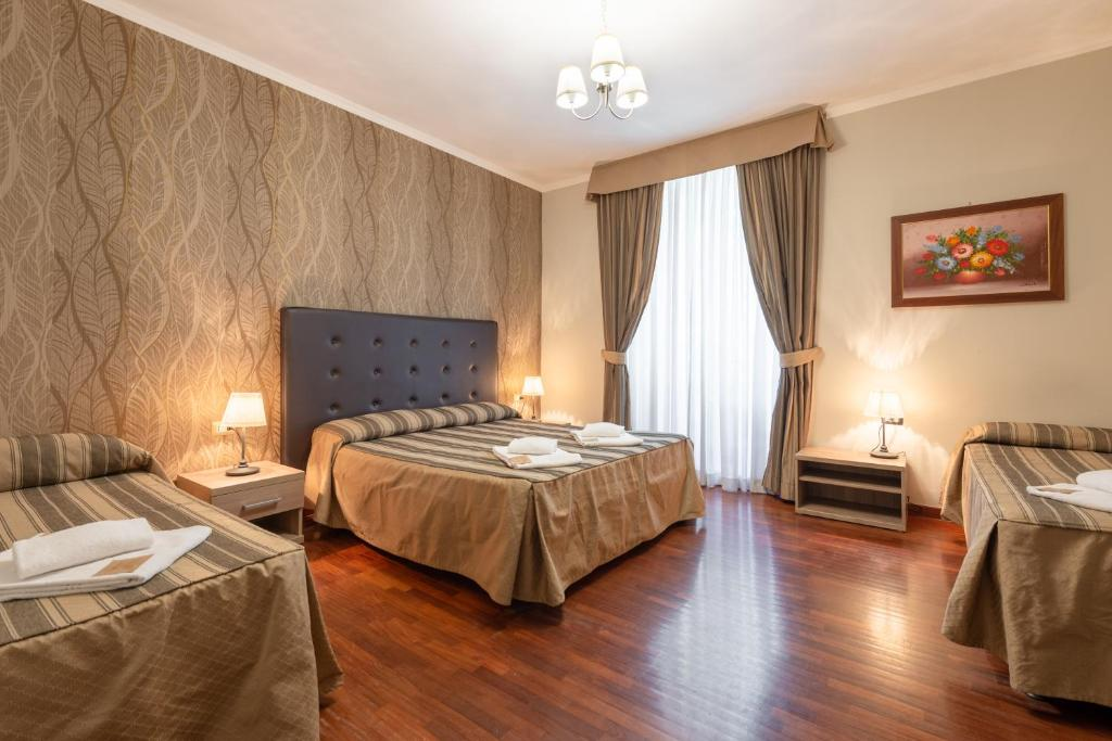 Chambre D Hotes Italie Rome