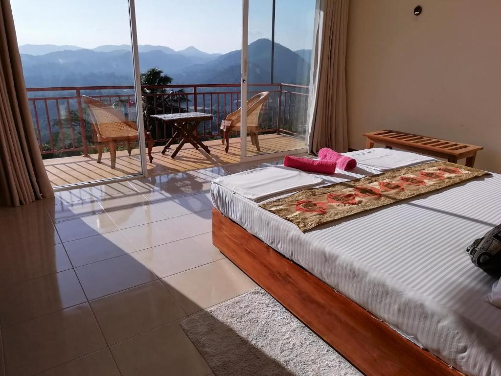 High View Homestay, Kandy, Sri Lanka - Booking com