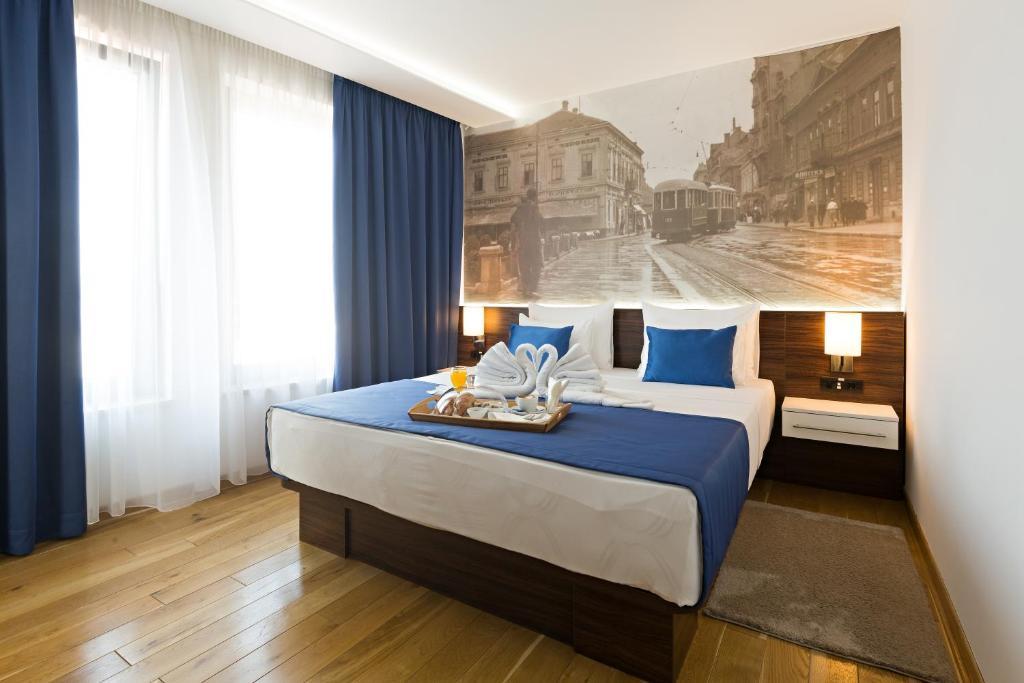 هتل آبا بلگراد