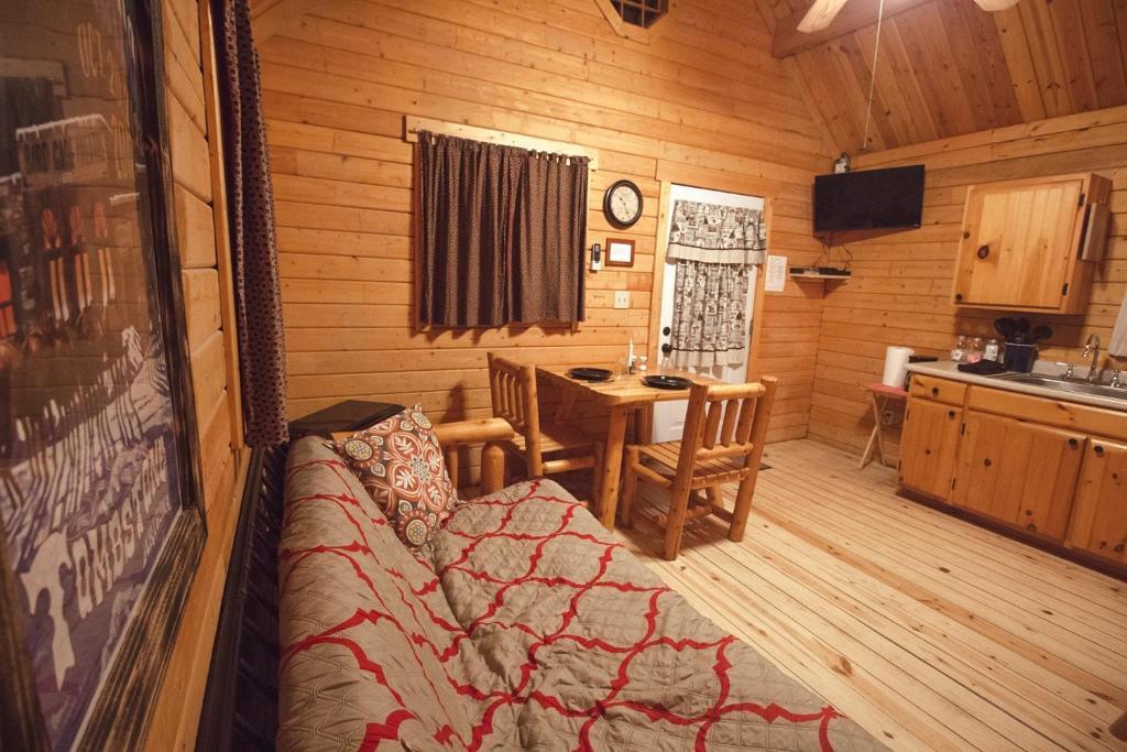 Katie's Cozy Cabins