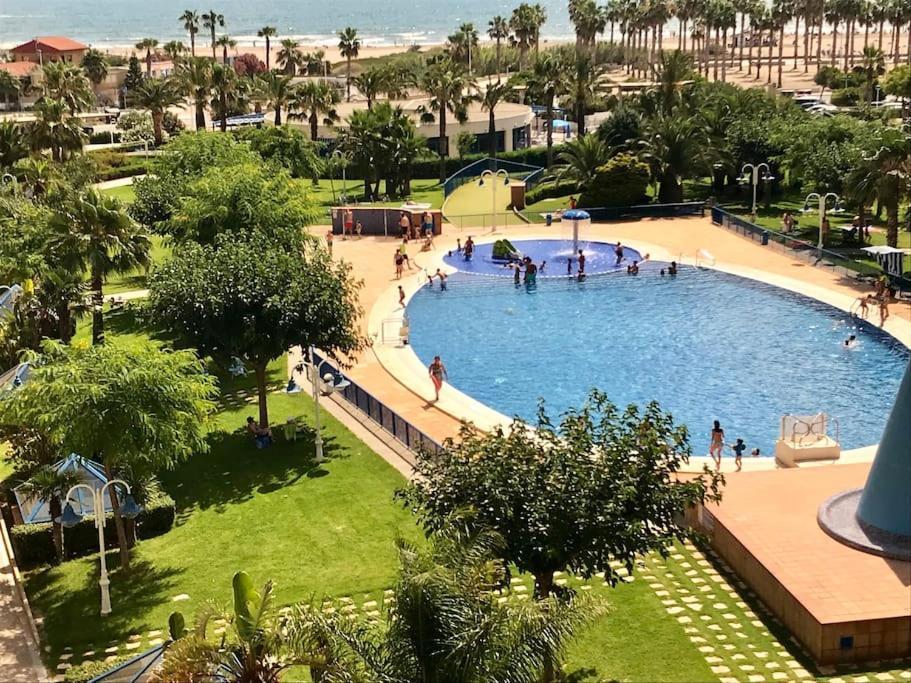 Lujoso apartamento playa Patacona, Valencia – Precios ...