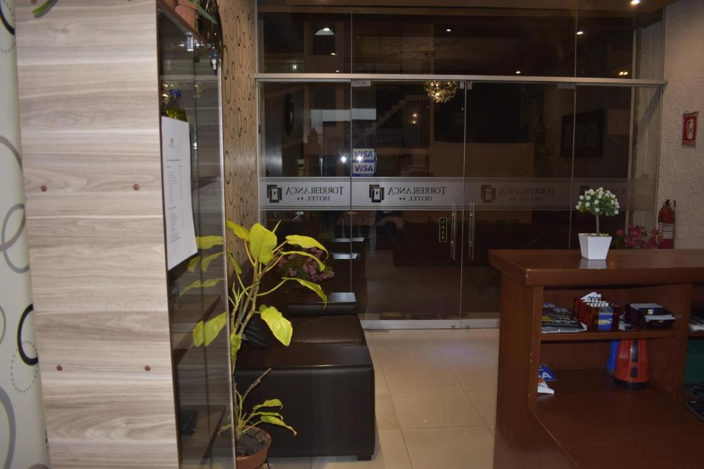 Torreblanca Hotel (Perú Ilo) - Booking.com