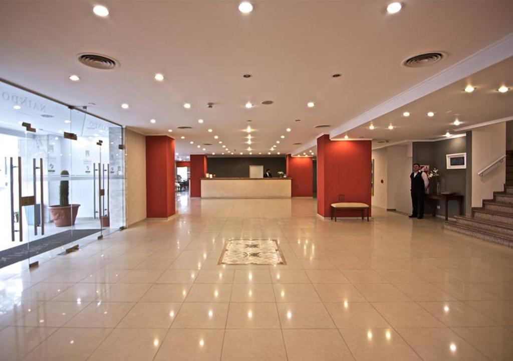 Naindo Park Hotel (Argentina La Rioja) - Booking.com