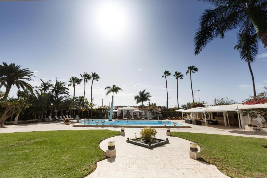 Villa Piera (Spanje Maspalomas) - Booking.com