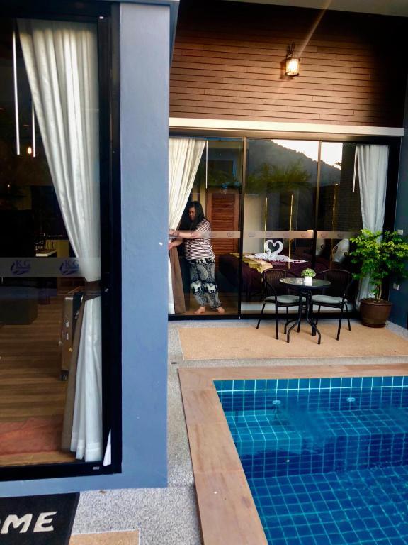 Kg Near Me >> Kg Private Pool Villa Ao Nang Beach Thailand Booking Com