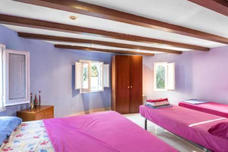 Casa Rural Fontalba, Sant Antoni de Vilamajor (con fotos y ...