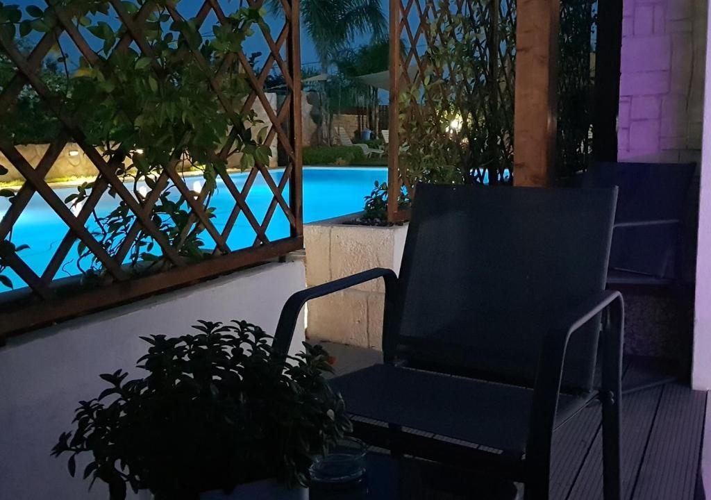 Residence Villa Rosa dei Venti