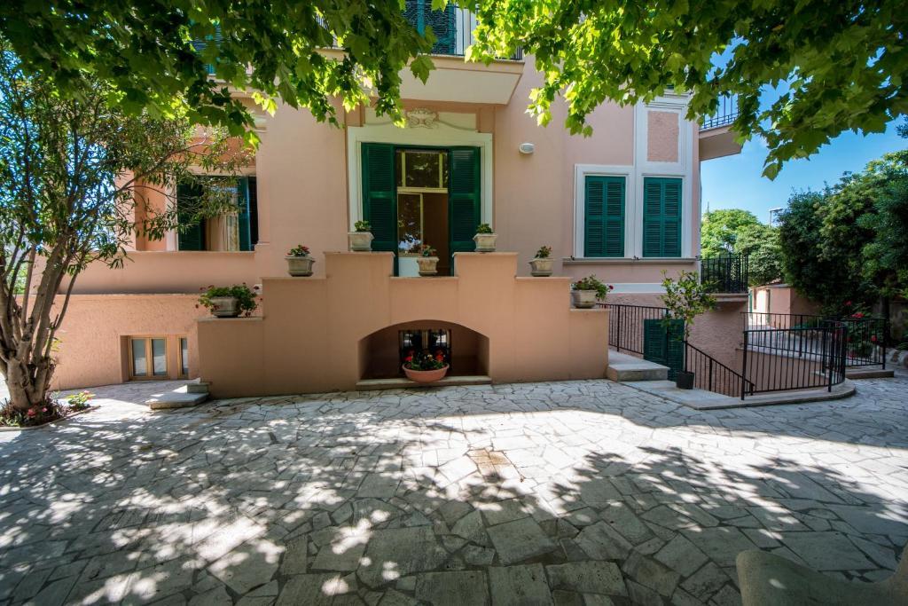 Ostello San Luigi Orione, Anzio – Prezzi aggiornati per il 2019