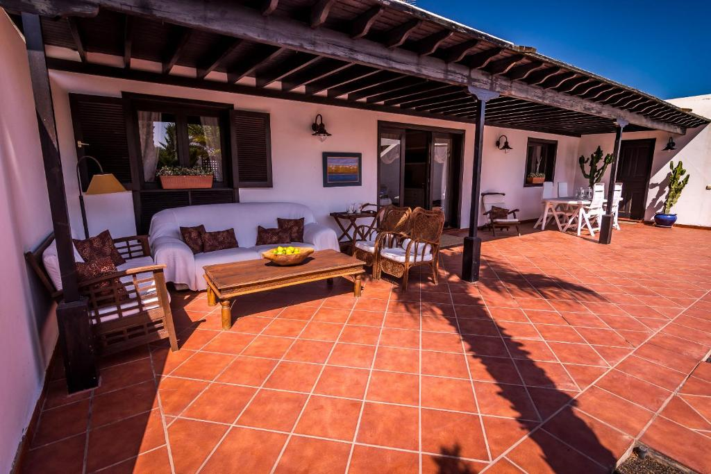 Villa Carmen Lanzarote, Costa Teguise – Updated 2019 Prices