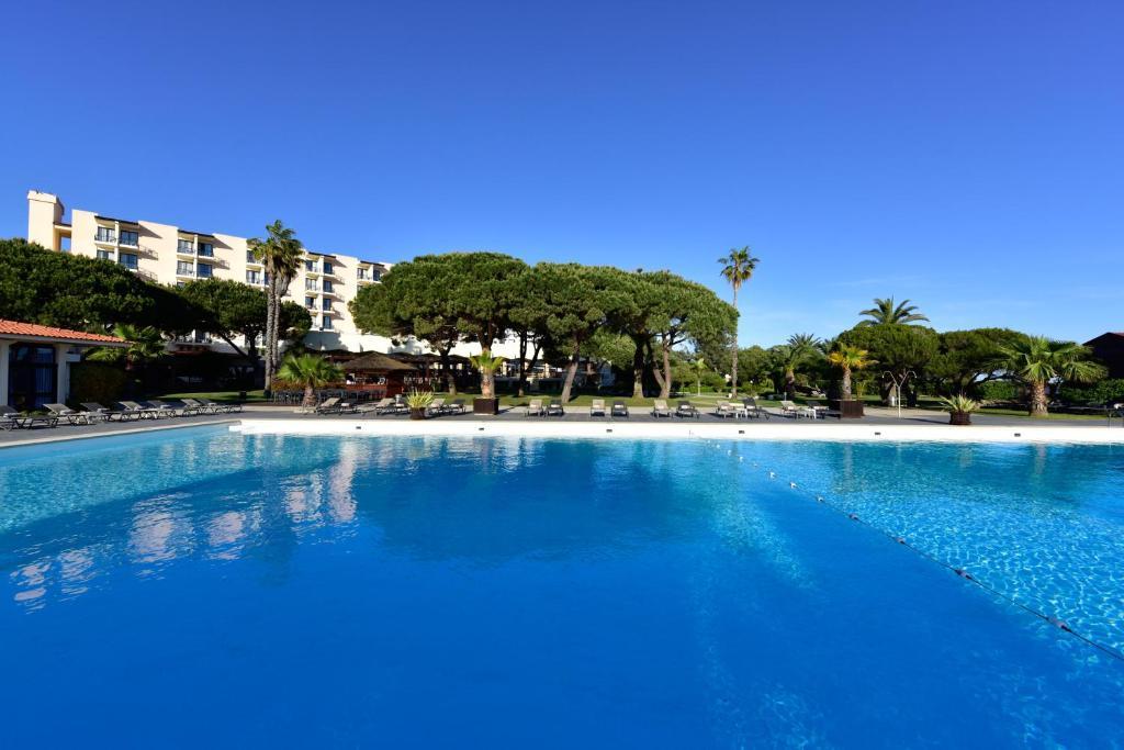 Pestana Dom João II Beach & Golf Villas (Portugal Alvor ...