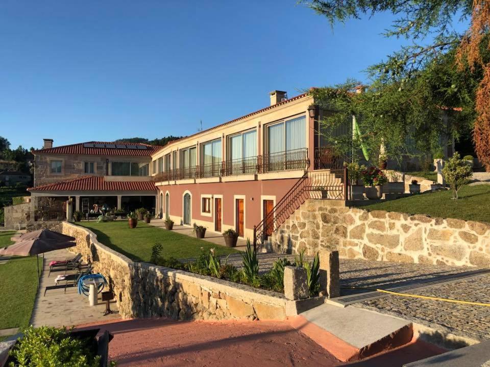 Quinta de VillaSete, Alpendurada (com fotografias e ...