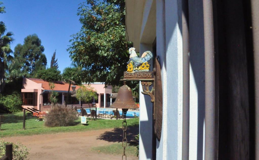 Cabañas Del Ysyry Colón Argentina Booking Com