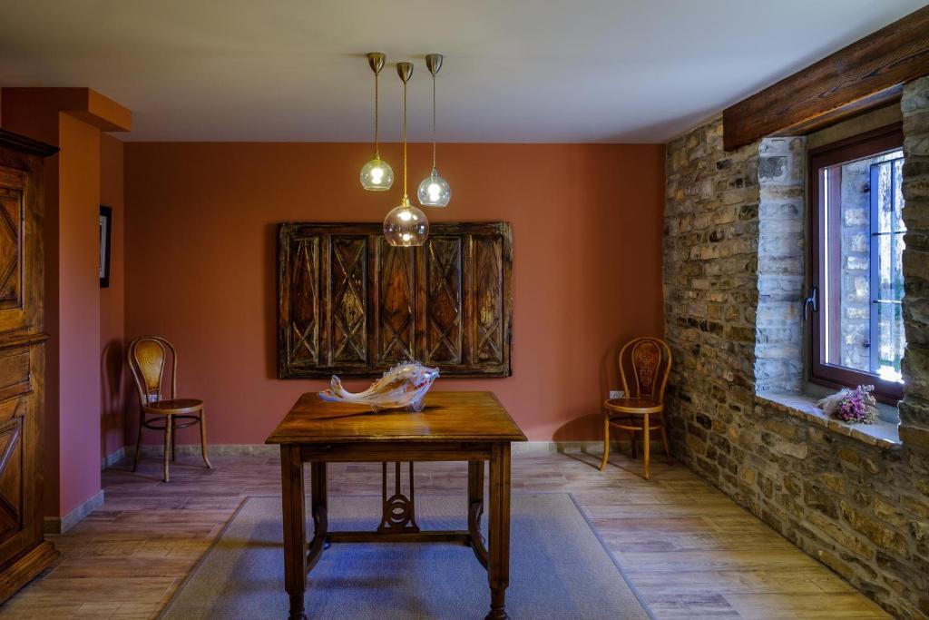 Casa Jacinto, Orós Alto – Precios actualizados 2019