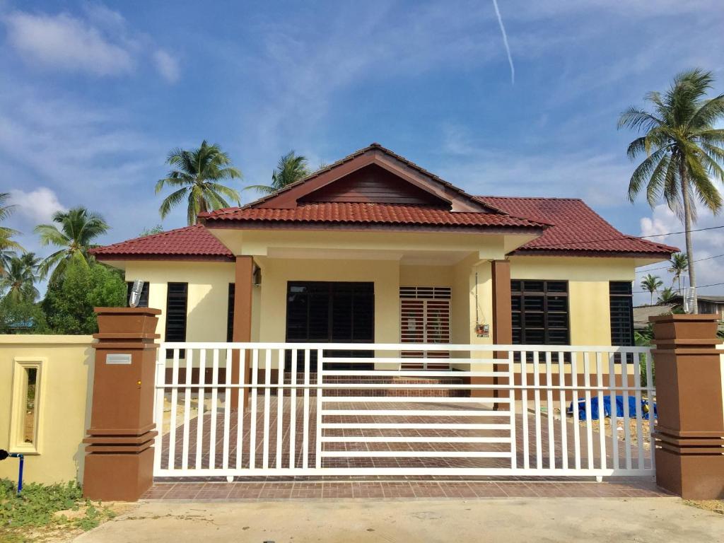 Homestay Kuala Terengganu - Free Wifi, Batu Rakit, Malaysia