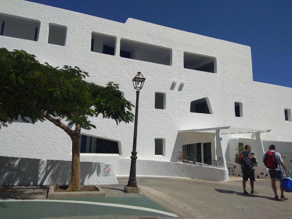 Apartamento Adriano En Agaete Spain Booking Com