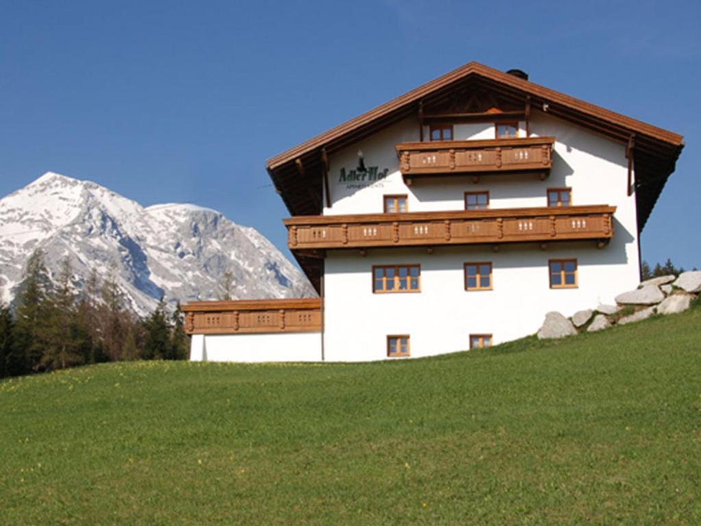 Hotel Kristall - Ihr Hotel mit Herz, Leutasch, Austria - Booking