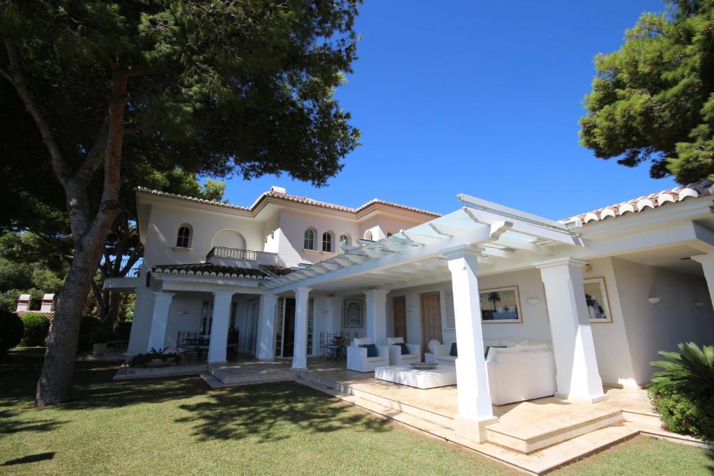 Villa Casalima (Spanje Málaga) - Booking.com