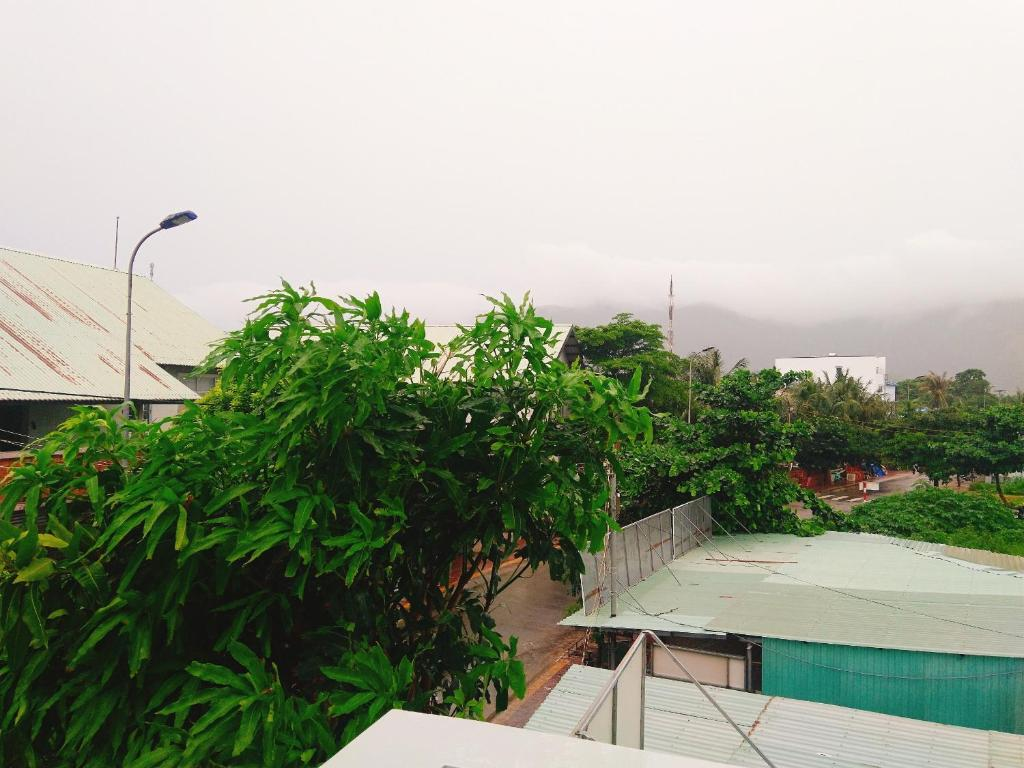 Nhà nghỉ Hạnh Minh