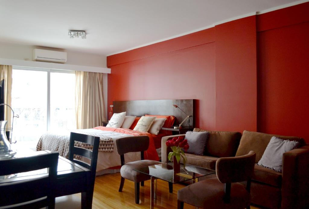 Apartment Siddhartha Apart 5 Estrellas, Buenos Aires ...