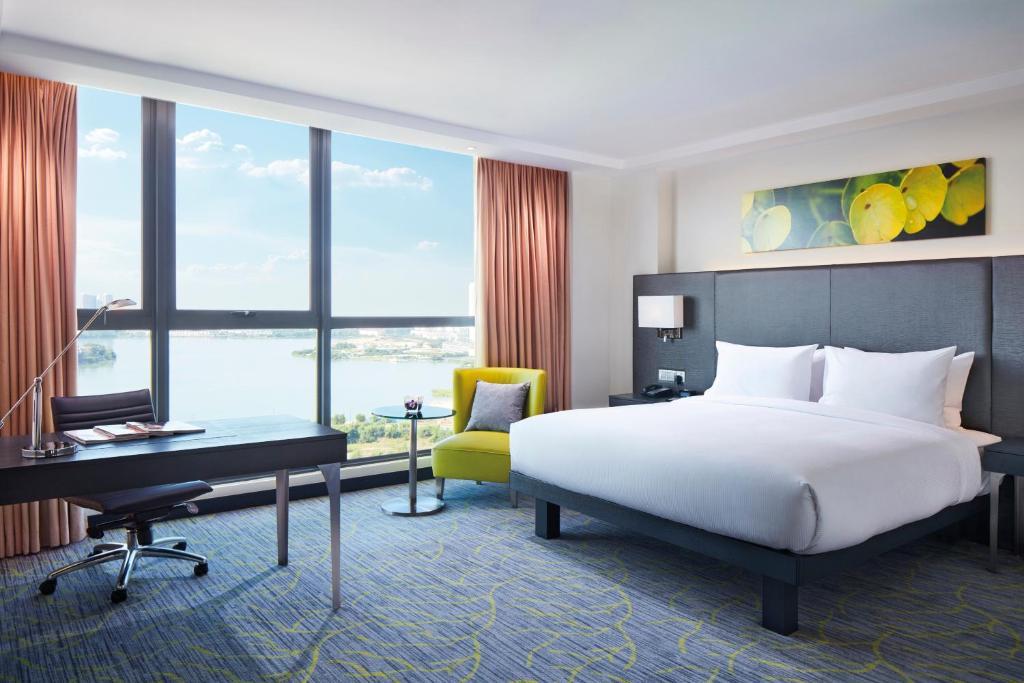 Hilton Garden Inn Puchong Malaysia Booking Com