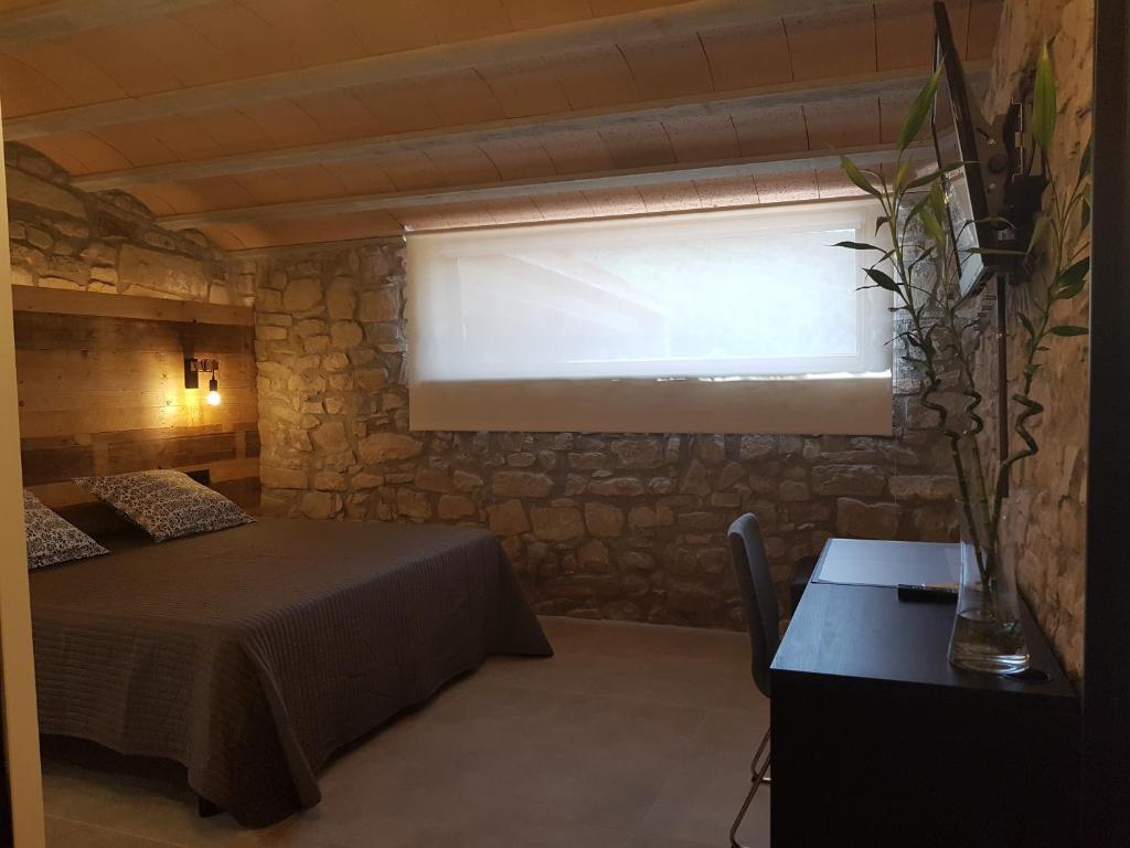 Les Muntades, Jorba (con fotos y opiniones) | Booking.com