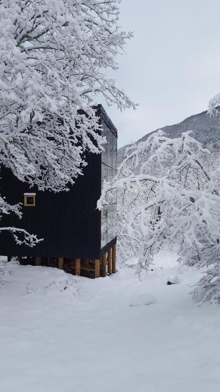 Andrómeda Lodge