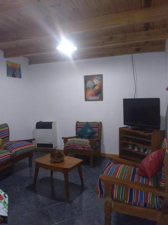 Casa de Alquiler Cumelen, San Martín de los Andes (with ...
