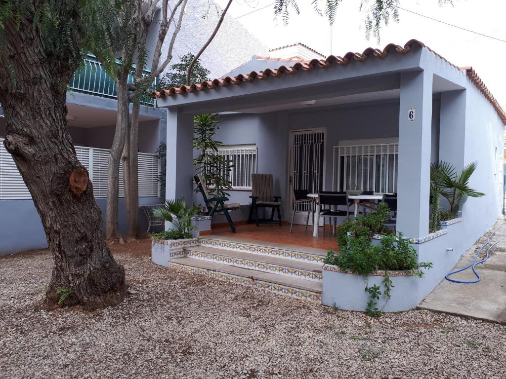Villas Alegre, Benicàssim – Updated 2019 Prices
